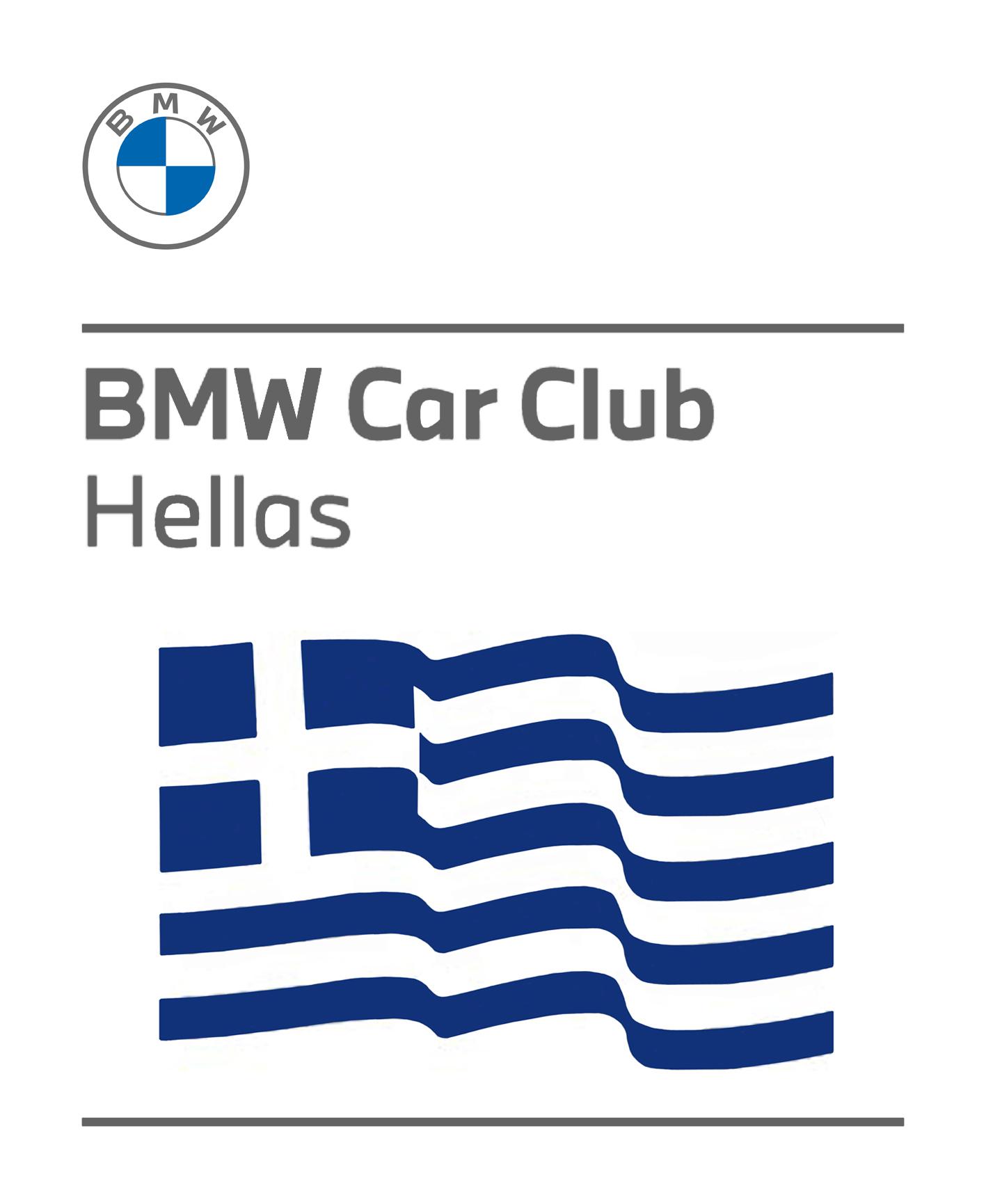 BMW Car Club Logo